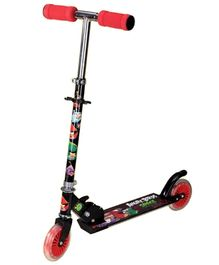 Angry Birds Two Wheel Inline Scooter - Space