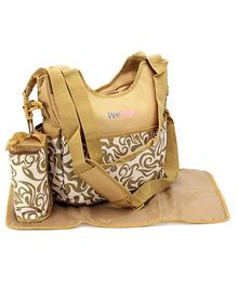Reebaby Diaper Bag