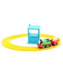 Thomas And Friends Mail Cart  Collectible Train
