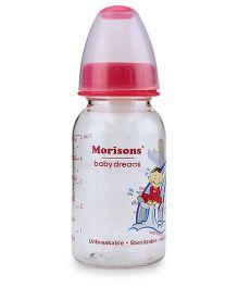 Morisons Baby Dreams Designer Feeding Bottle - 150 ml