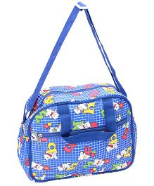 Little's Mama Bag - Blue
