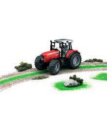 Bruder Massey Ferguson Tractor 7480