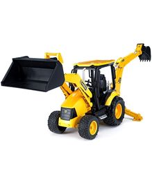 Bruder JCB MIDI CX Backhoe Loader Toy