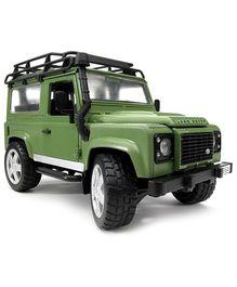 Bruder Land Rover Defender Station Wagon