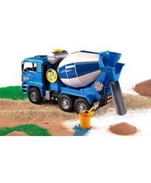 Bruder Man TGA Cement Mixer