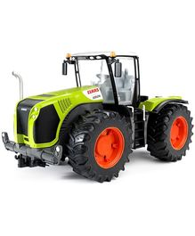 Bruder Claas Xerion 5000 Green