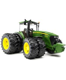 Bruder John Deere 7930 With Twin Tyres
