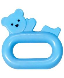 Morisons Baby Dreams Premium Rattle Teddy (Color May Vary)