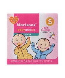 Morisons Baby Dreams - Softie Transparent