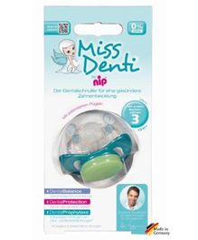 nip Miss Denti Soother Size 3
