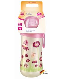 nip First Cup Girl 330 ml