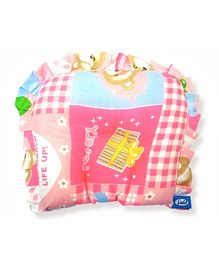 Little's Baby Pillow- Lovely Pink
