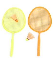 Funfactory Chhota Bheem Badminton Set
