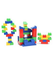 Funfactory Building Sets And Blocks - 48 Pieces