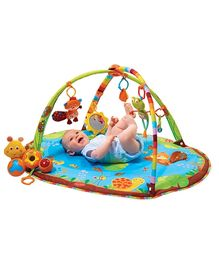 Tiny Love Gymini Natural Pals Playgym