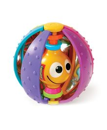 Tiny Love Spin Ball Rattle