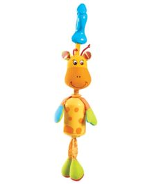 Tiny Love Baby Giraffe Attachable Toy