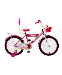 SK Bikes Aristocrat Junior Bicycle - 16 Inch