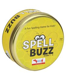 Cocomoco Kids Spell Buzz Game