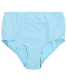 Bodycare Maternity Panty - Blue