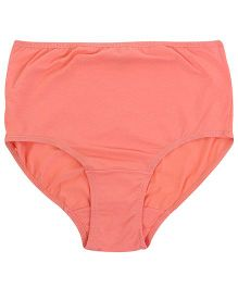 Bodycare Maternity Panty - Peach