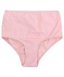Bodycare Maternity Panty - Pink