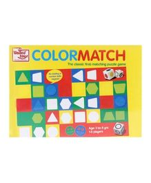 United Toys - Color Match
