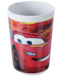Disney Pixar Cars Red Tumbler - 250 ml