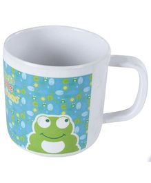Winnie the Pooh Blue Mug - Large
