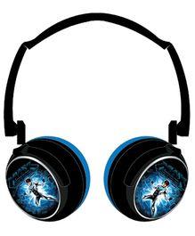Max Steel Headphones Turbo Strength