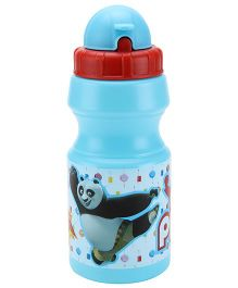 Kung Fu Panda Water Bottle - 600 ml