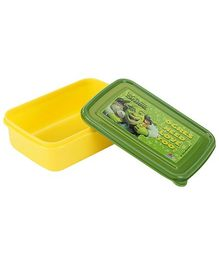 SHREK Lunch Box - Green