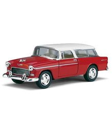 Kinsmart 1955 Chevy Nomad Diecast Car