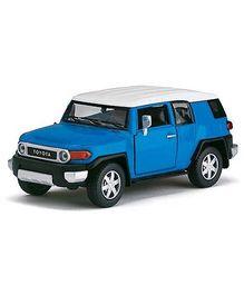 Kinsmart Toyota FJ Cruiser Diecast Car Model