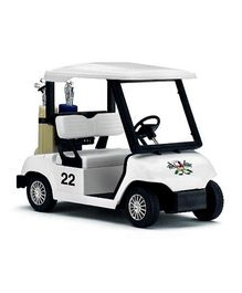 Kinsmart Golf Cart