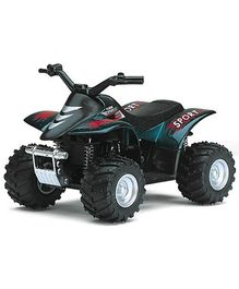 Kinsmart Smart ATV