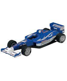 Kinsmart Super Formula Blue