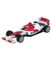 Kinsmart Super Formula White