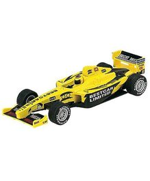 Kinsmart Super Formula Yellow