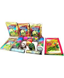Tota Gift Pack Big - Assorted Colors