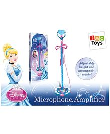 Disney Princess Microphone Amplifier Cinderella