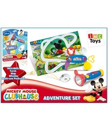 Disney Mickey Mouse Clubhouse Adventure Set