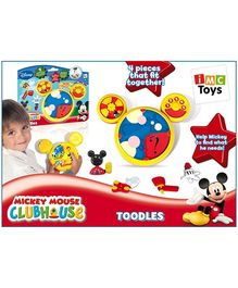 Disney Mickey Mouse Clubhouse Toodles