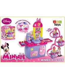 Disney Minnie Kitchen