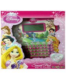 Disney Princess Smart I Pad - 76 Activties