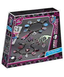 Monster High Do It Yourself Killer Charm Bracelets