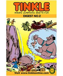Tinkle Digest No. 2