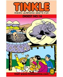 Tinkle Digest No. 16