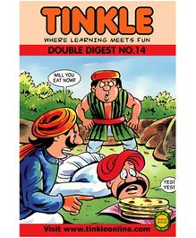 Tinkle Double Digest No. 14