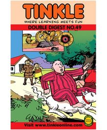 Tinkle Double Digest No. 49